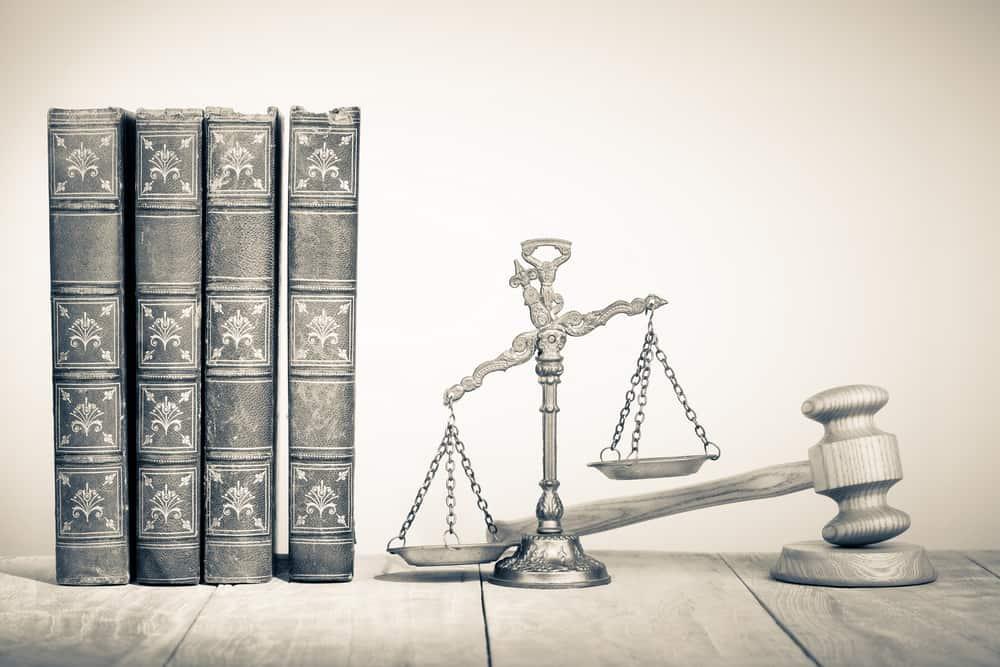 Jurisprudentie
